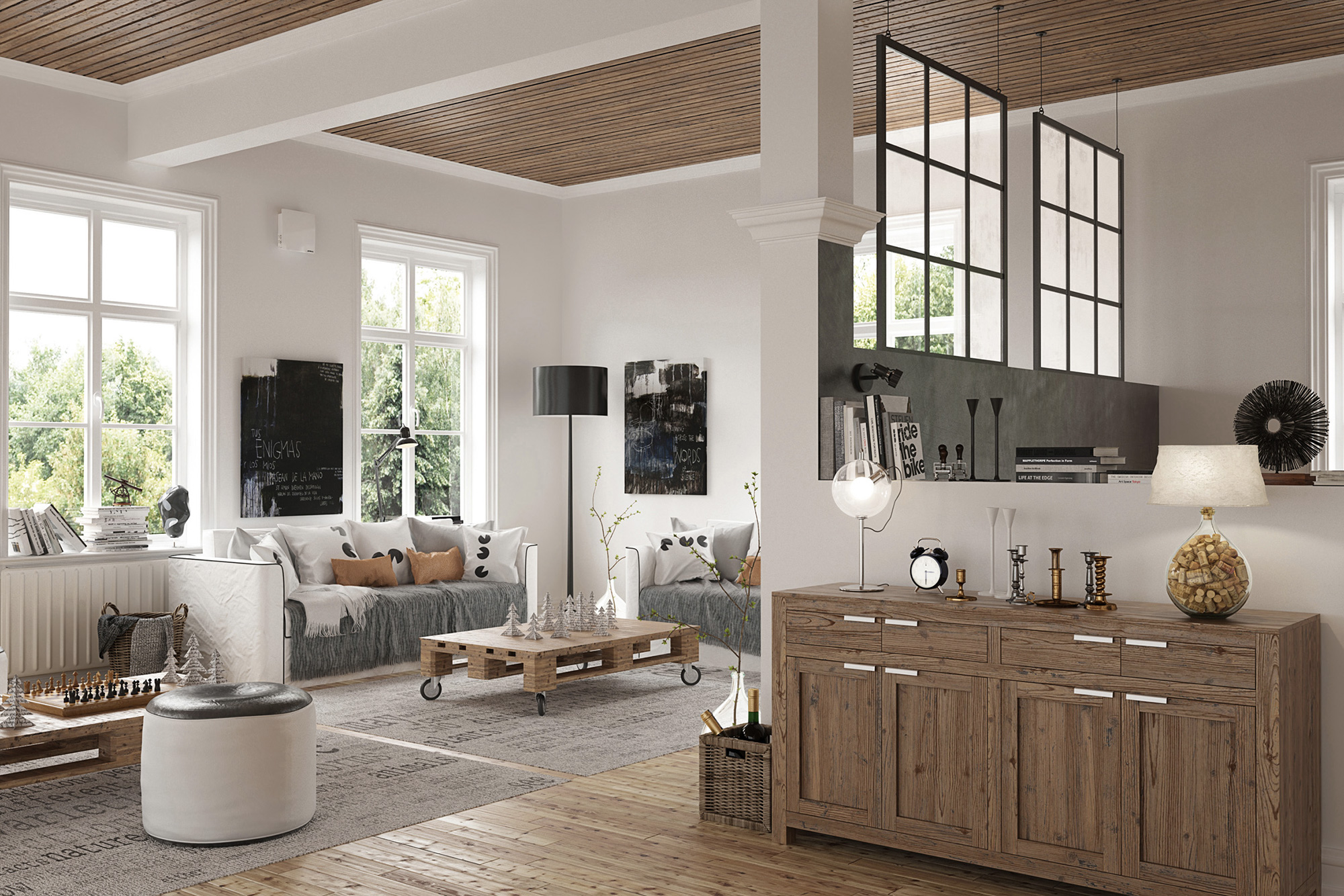 ventilation double flux pi ce par pi ce pour tous les. Black Bedroom Furniture Sets. Home Design Ideas